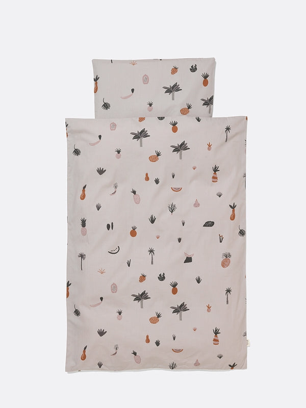 Ferm Living Kids Fruiticana Bedding