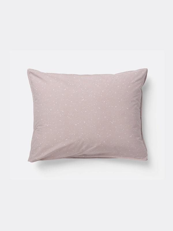 Ferm Living Kids Hush Pillowcase - Milkyway Rose