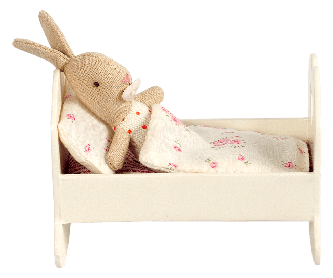 Maileg Maileg Baby Cradle - fawn&forest