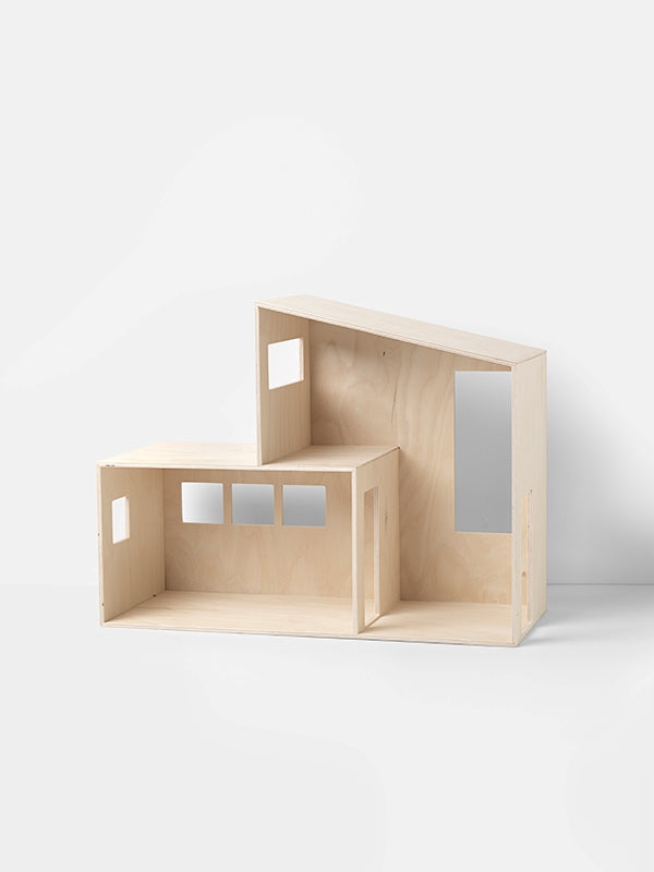 Ferm Living Kids Miniature Funkis House - Small