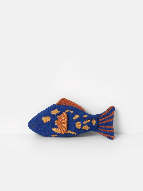 Ferm Living Kids Fruiticana Leopard Fish