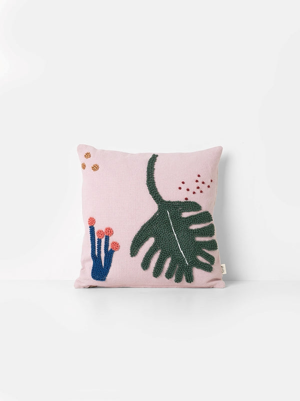 Ferm Living Kids Leaf Cushion