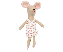 Maileg Maileg Big Sister Mouse - fawn&forest