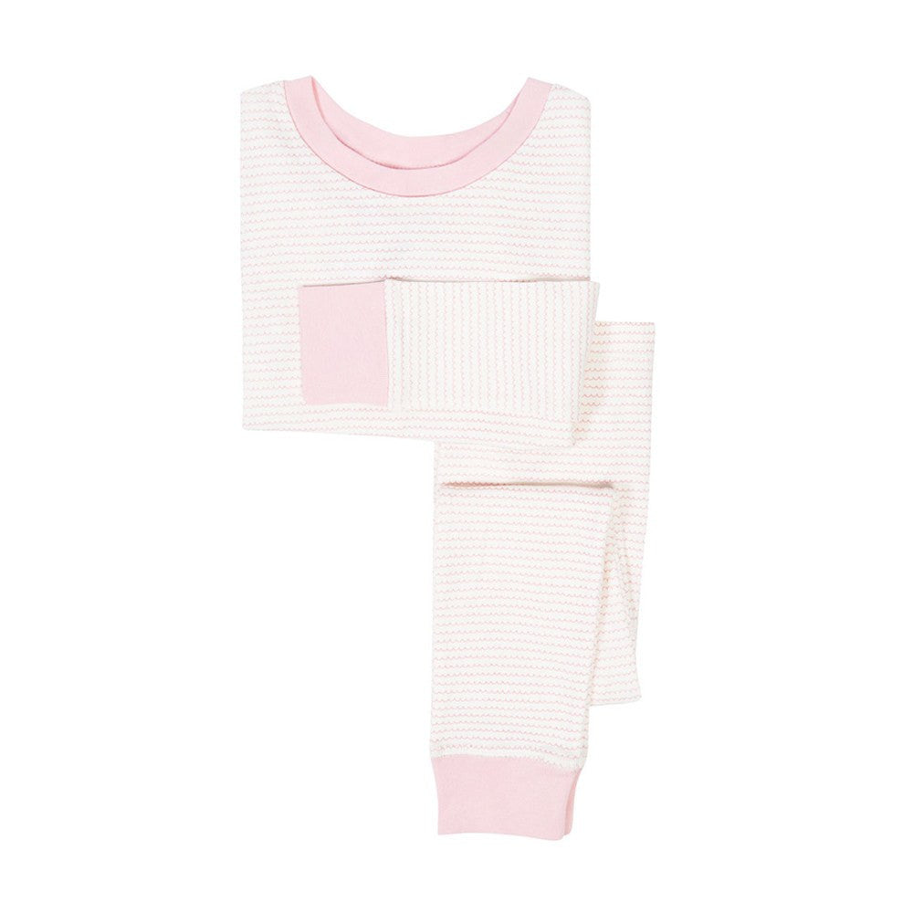 auggie Auggie Girls Pajamas - fawn&forest
