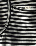 Goat-Milk Girls Striped Tank