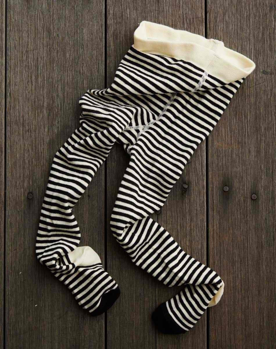 Goat-Milk Goat-Milk Girl's Tights - fawn&forest
