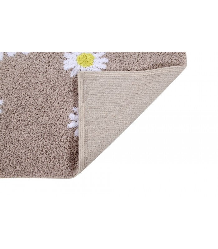 Lorena Canals Happy Daisies Washable Rug