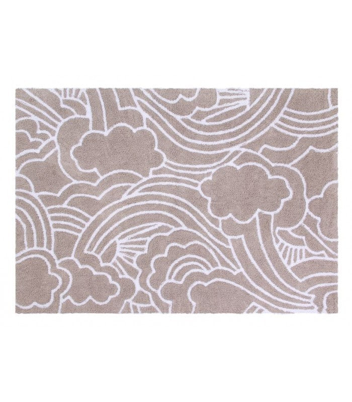 Lorena Canals Happy Day Washable Rug