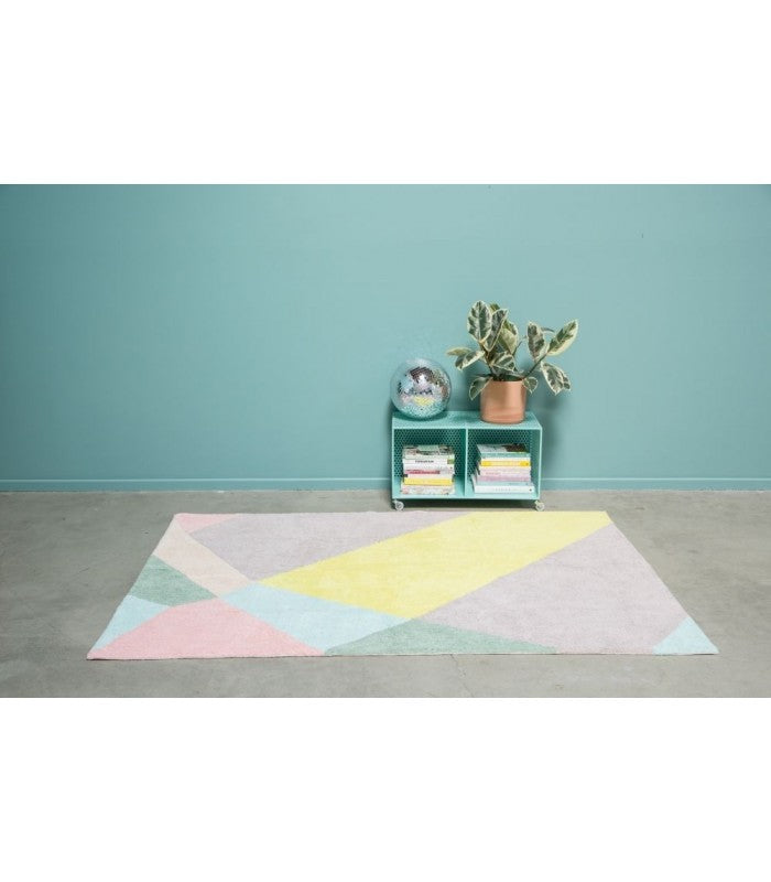 Lorena Canals Happy Prism Washable Rug