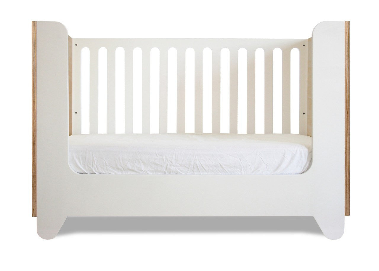 Spot on Square Spot On Square Hiya Crib Conversion - fawn&forest