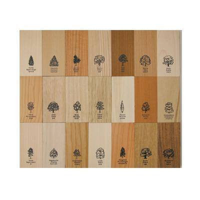 Naef Naef Holz Wood Kollektion - fawn&forest