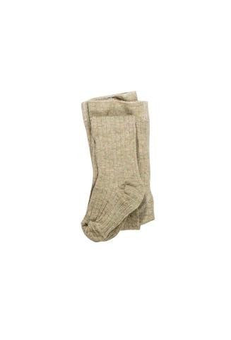 Merino Wool Infant Tights