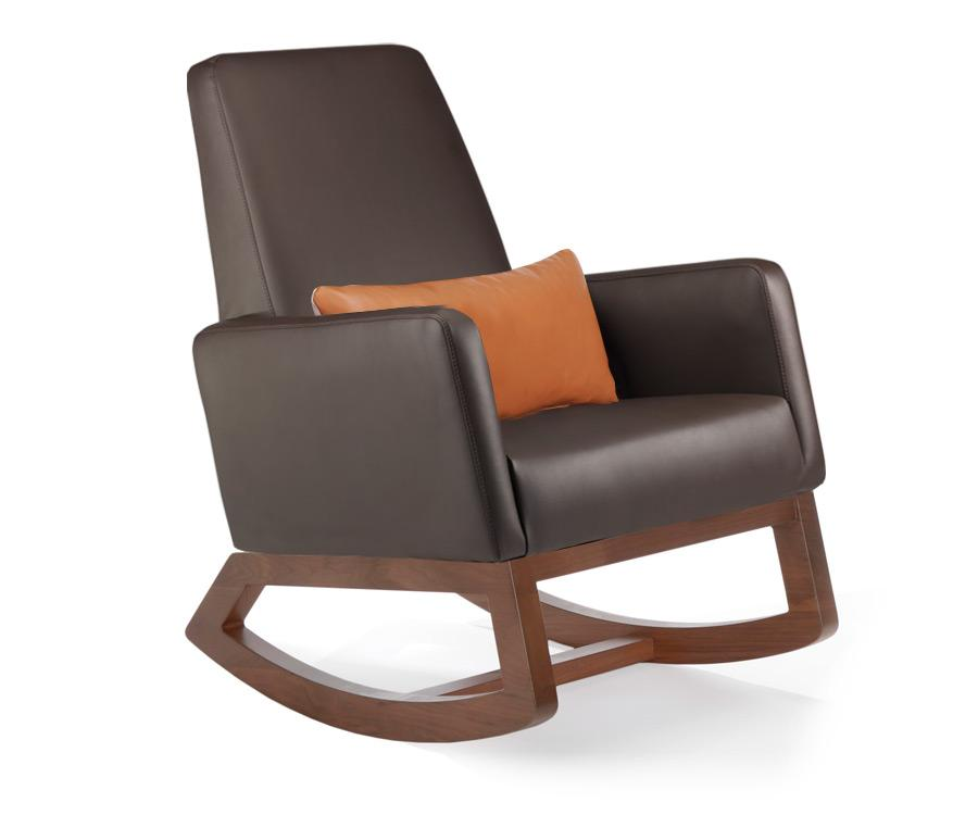 Monte Joya Rocker - Enviroleather