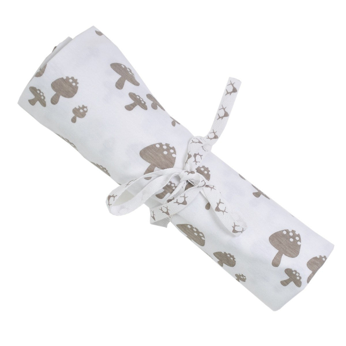 KidWild Woodland Swaddle Blanket