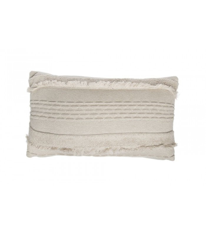Lorena Canals Air Dune Knitted Cushion