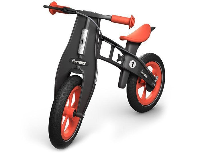 Limited Balance Bike - Orange