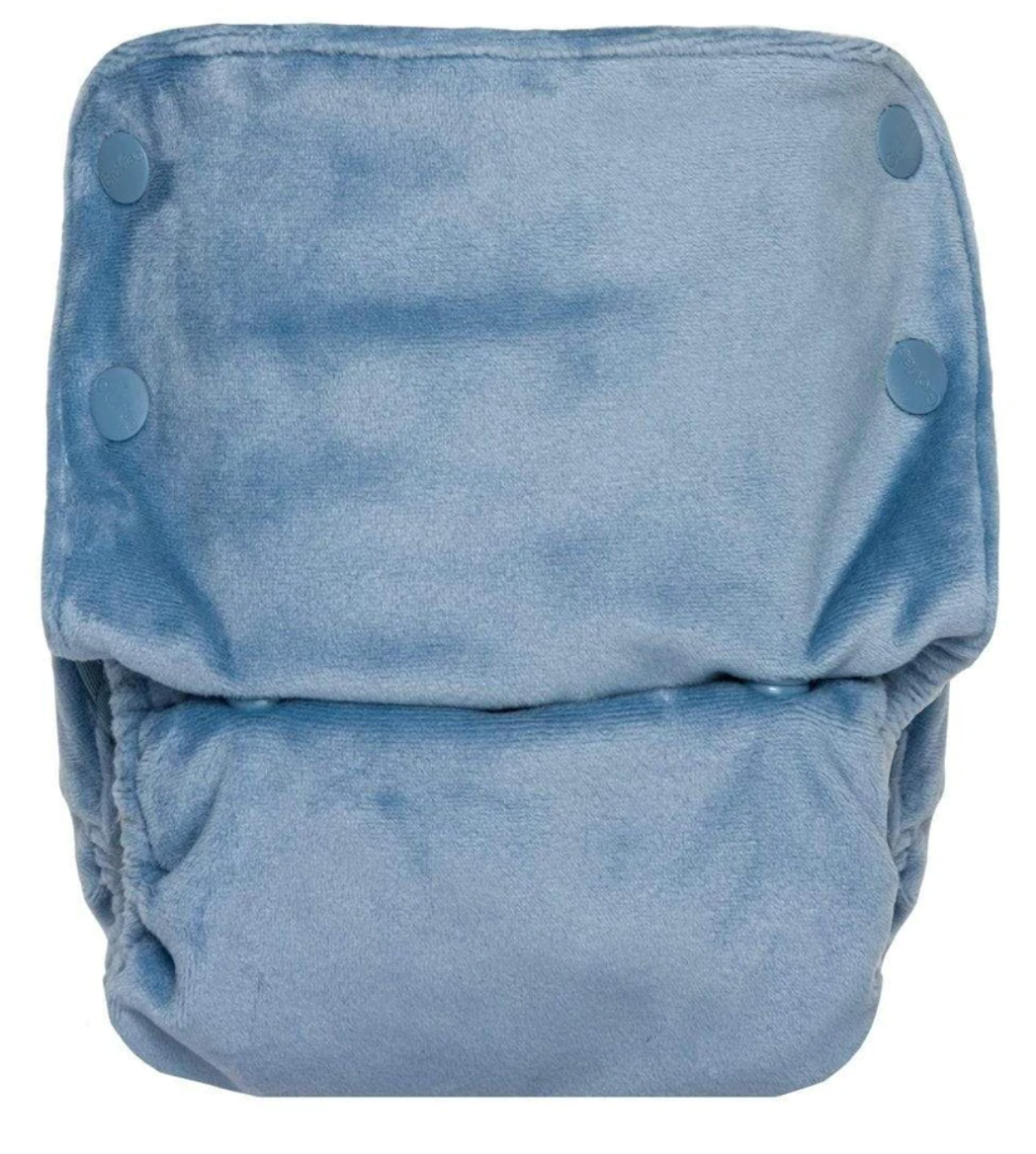 GroVia Buttah Organic AIO Cloth Diaper