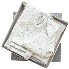 auggie Auggie Layette Set - fawn&forest
