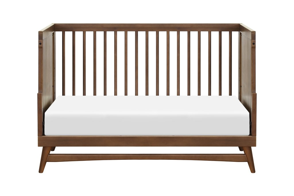 Babyletto Peggy Mid-Century 3-in-1 Convertible Crib