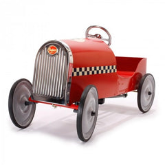 Baghera Legend Pedal Car