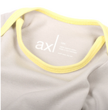 AXL Organic Long Sleeve Shirt