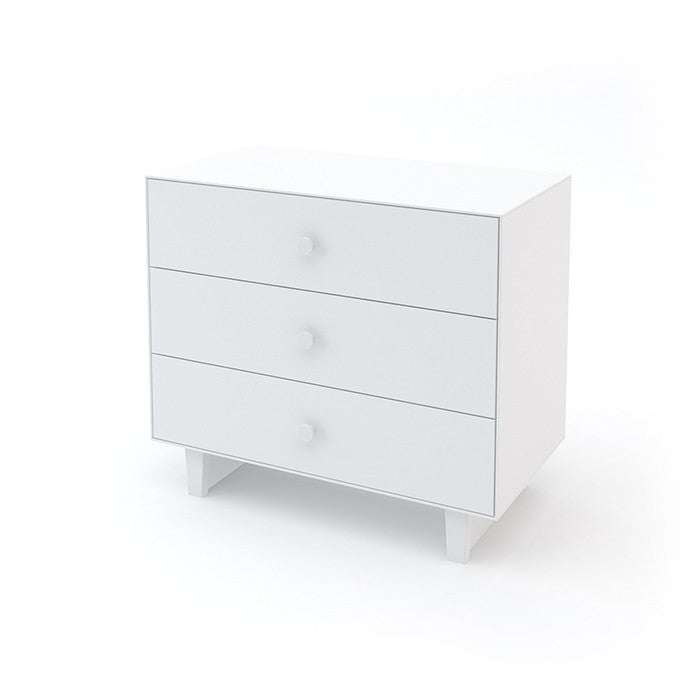 Oeuf Oeuf Merlin 3 Drawer Dresser - Rhea Base - fawn&forest