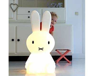 Mr. Maria Miffy XL Light - fawn&forest