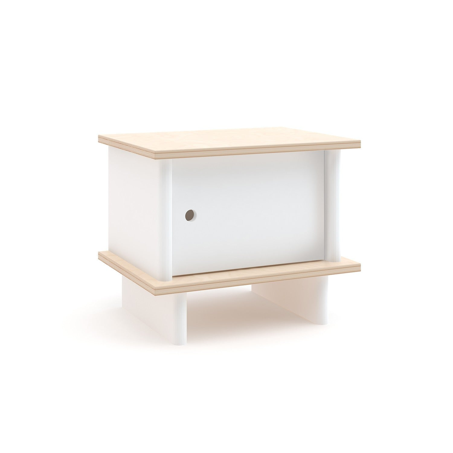 Oeuf Ouef ML Night Stand - fawn&forest