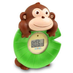 fawn&forest MOBI TempTub Bath Thermometer - Monkey - fawn&forest