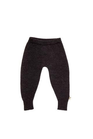Nui Organics Merino Wool Stevie Pants - fawn&forest