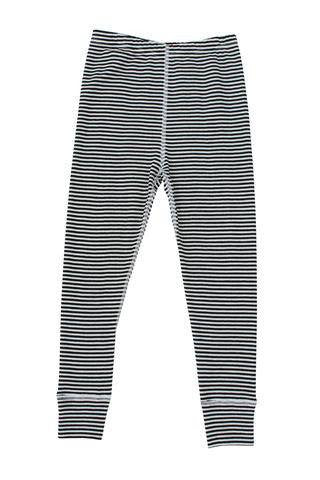 Merino Wool Thermal Leggings