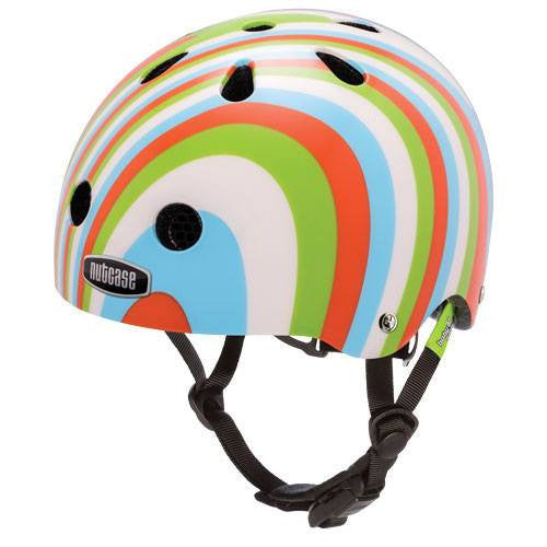 Nutcase Baby Nutty Helmet - fawn&forest
