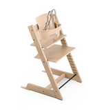 Tripp Trapp® High Chair - Oak