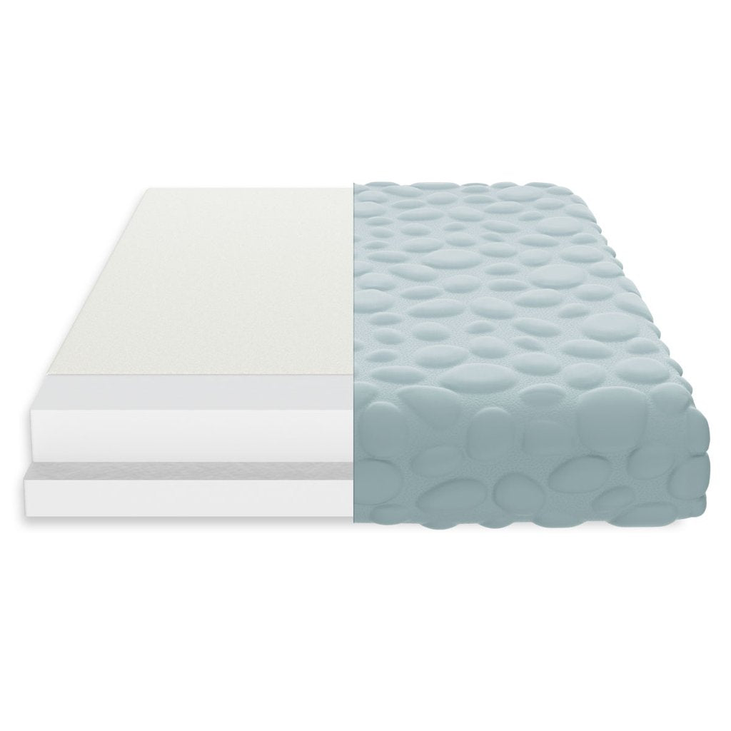 Nook Pebble Air Lightweight Crib Mattress