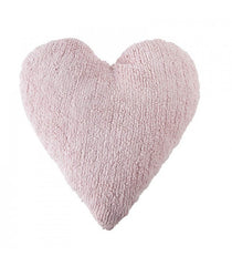 Lorena Canels Heart Cushion - fawn&forest