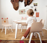 Oeuf Oeuf Play Table - fawn&forest