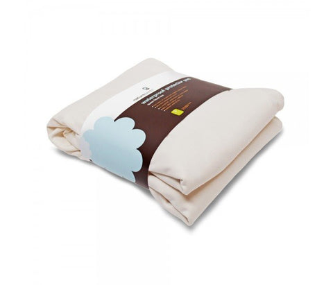 Naturepedic Organic Cotton Flannel Protector Pad