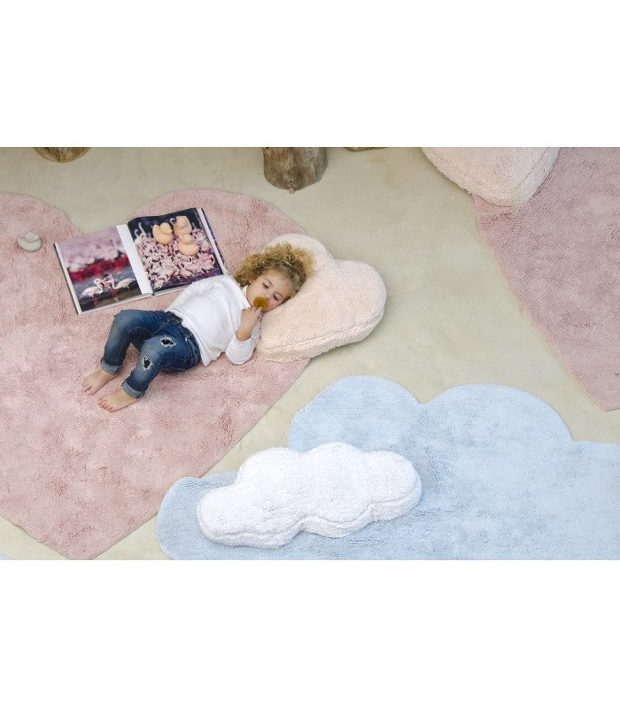 Lorena Canals Puffy Love Washable Rug
