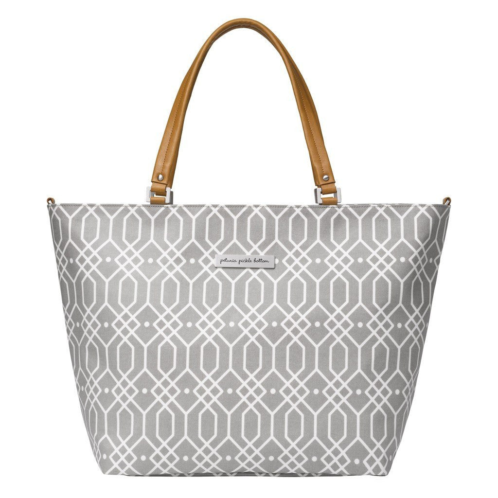 Petunia Pickle Bottom Altogether Tote - fawn&forest