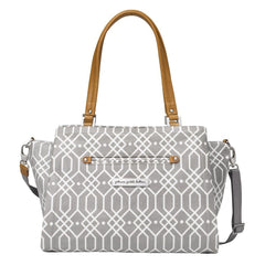 Petunia Pickle Bottom Statement Satchel - fawn&forest
