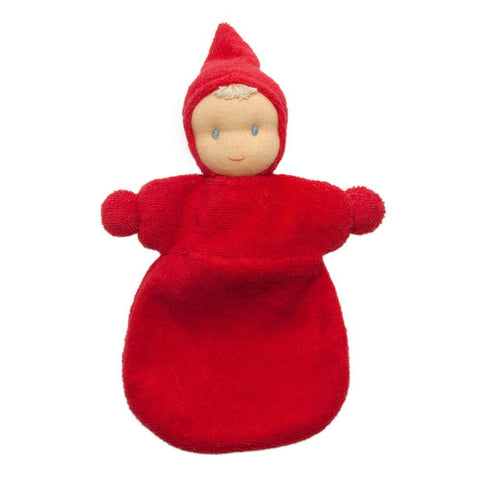 Pixie Doll - Red