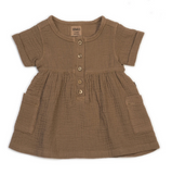 Kidwild Organic Pocket Dress