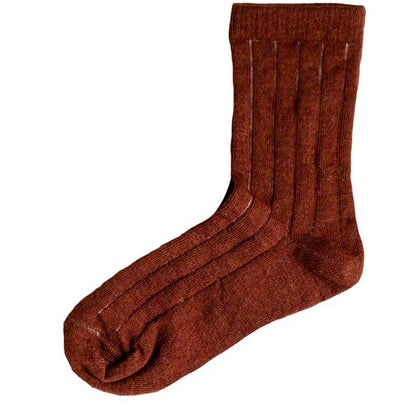 Merino Nature Socks-2 pack-2/3Y