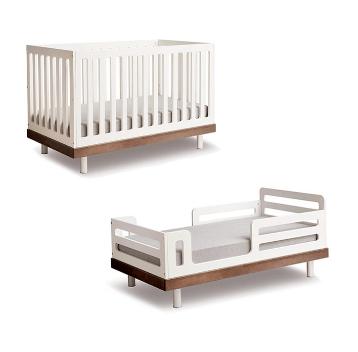 Oeuf Oeuf Classic Toddler Bed Conversion Kit - fawn&forest