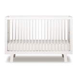 Oeuf Oeuf Sparrow Crib - fawn&forest