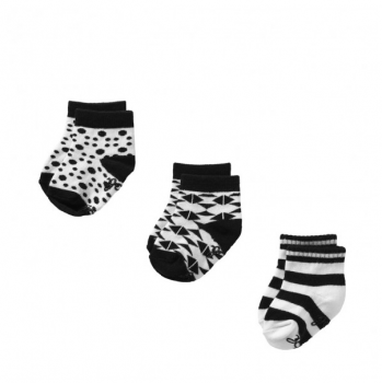 Petunia Pickle Bottom Organic Baby Socks - fawn&forest