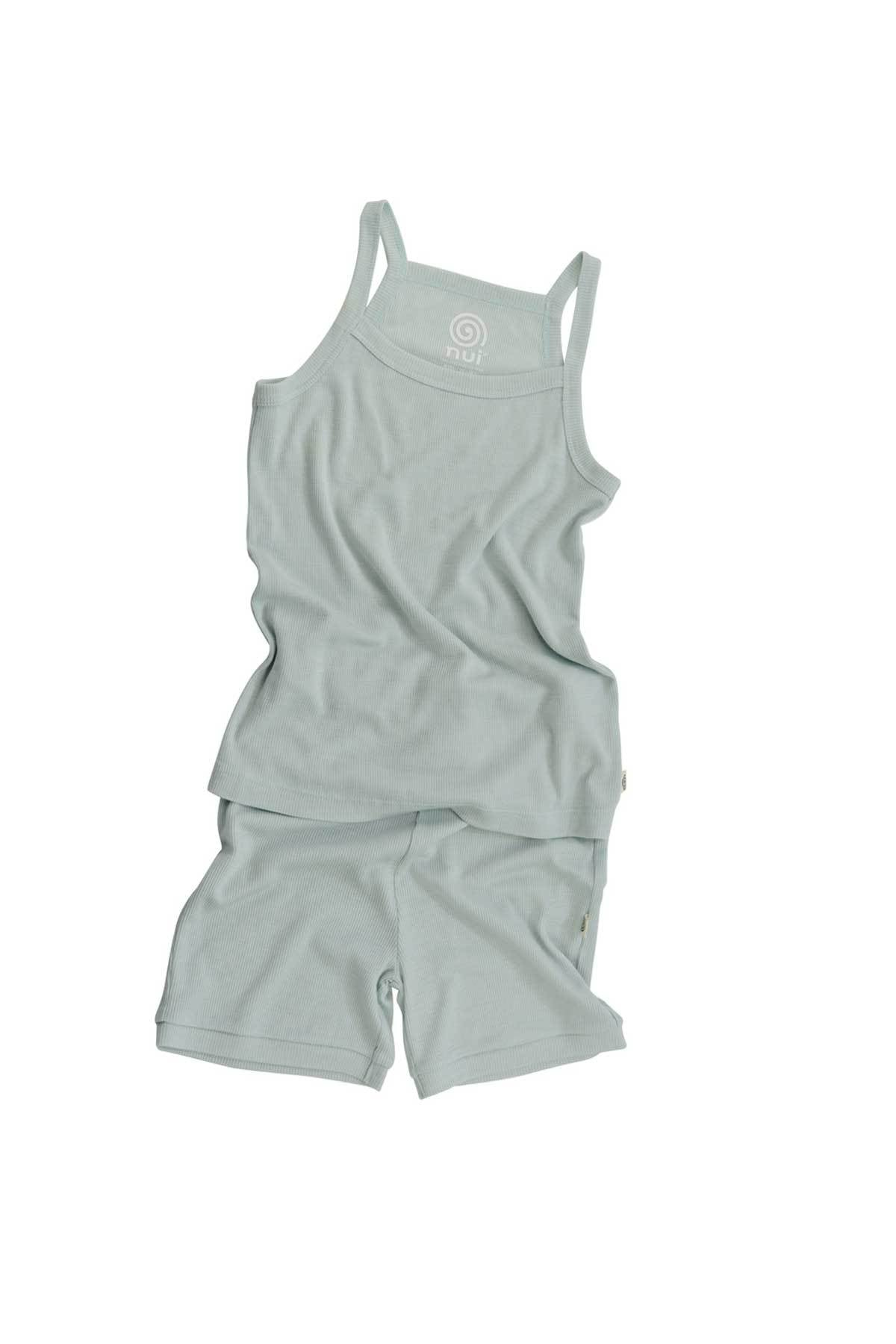 Nui Merinosilk Cami Sleep Set