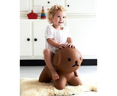 Mr. Maria Snuffy Playseat - fawn&forest