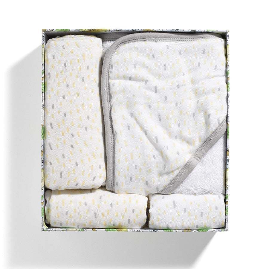 Storksak Bundle of Joy Gift Set - Rain Dot