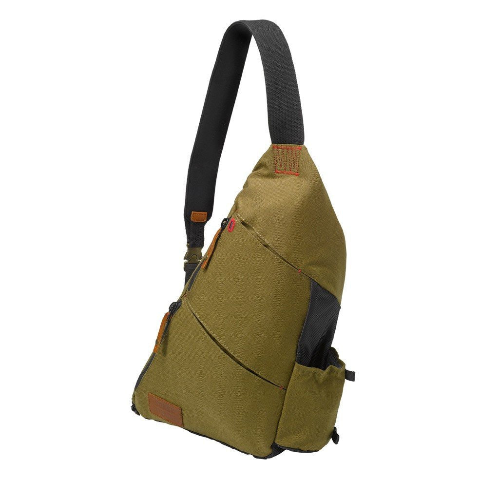 Petunia Pickle Bottom Satellite Sling & Changing Kit - fawn&forest